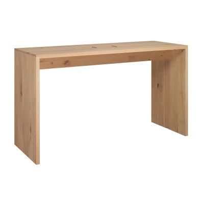 Ponte High Table European Oak, Oiled-140