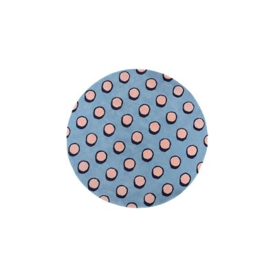 Pop Dotty Rug Small