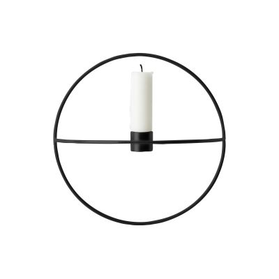 POV Circle Candleholder - Set of 4