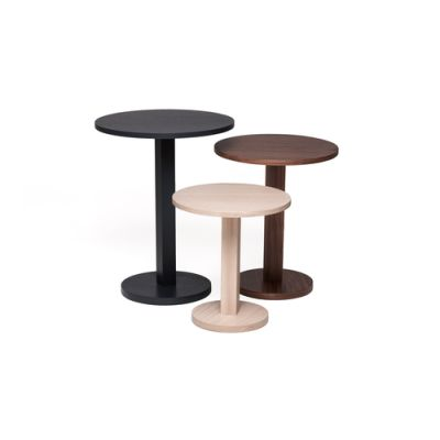 Primo large set of 3 tables Latte/Walnut/Charcoal  sc 1 st  Clippings : set of 3 tables - pezcame.com