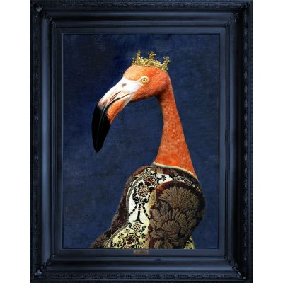 'Princess Flaminia' Canvas 'Princess Flaminia' Canvas