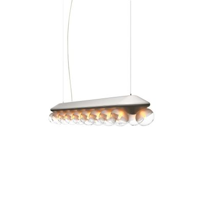 Prop Pendant Light - Single 2700K