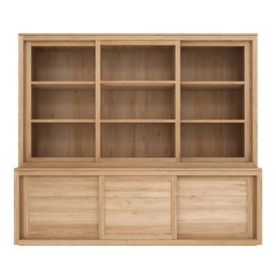 Pure Cupboard 250 x 38 x 220 cm