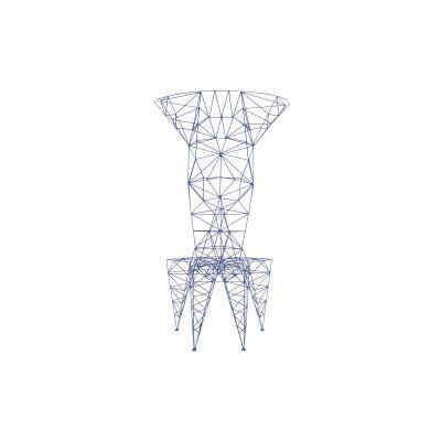 Pylon Chair