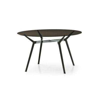 Pylon Round Dining Table - New