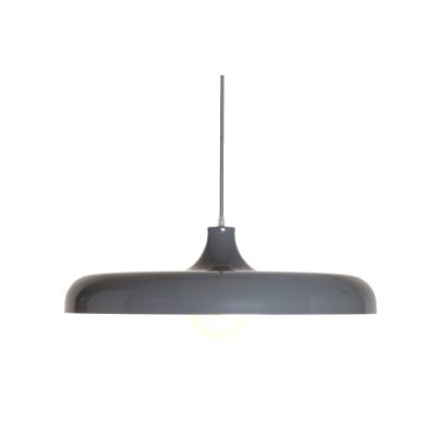 Quayside Pendant Light Grey