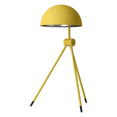 Radon Table Lamp Yellow