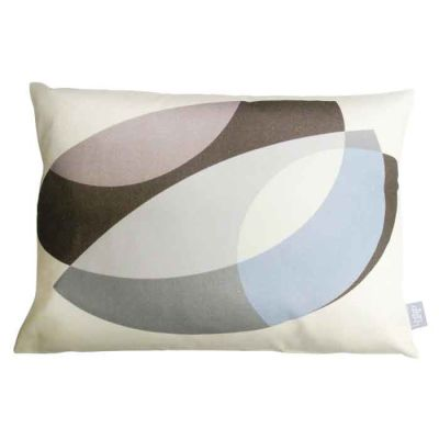 Raindrop Oblong Cushion