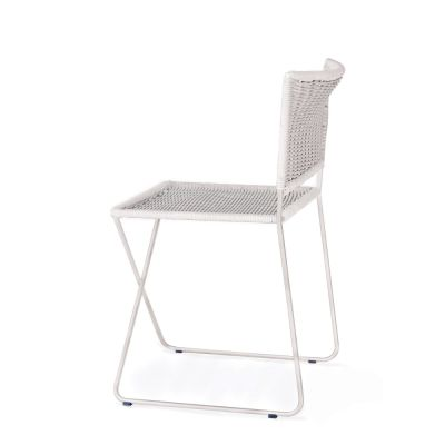 Ramón Chair White