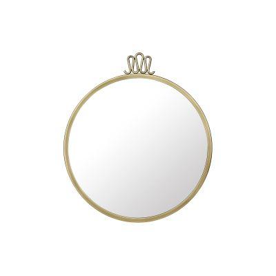 Randaccio Circular Wall Mirror Large