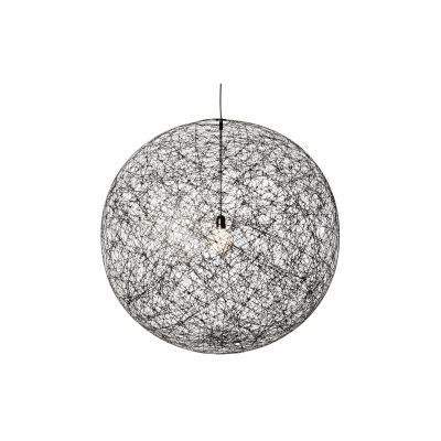 Random Pendant Light White, Large, 1000 cm, 60 MAX type G