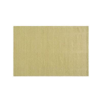 Raw Rug White, 200x300 cm