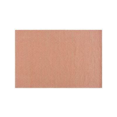 Raw Rug Pink, 170x240 cm
