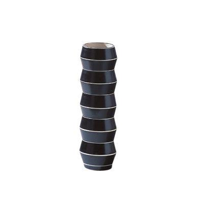Regnard Vase Black