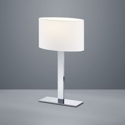 Rena Elliptical Table Lamp