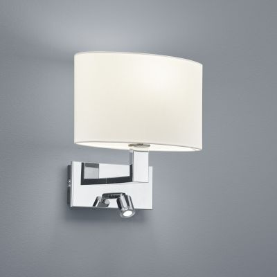 Rena Elliptical Wall Light