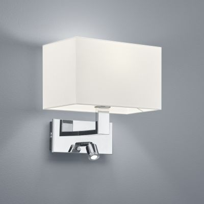 Rena Rectangular Wall Light