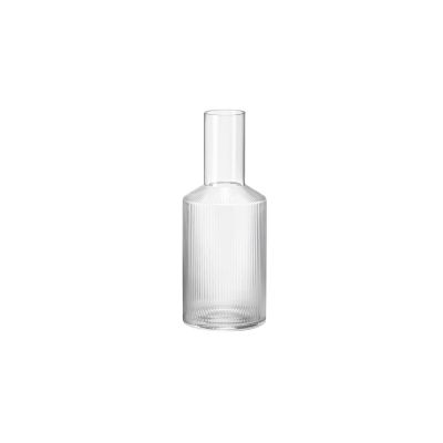 Ripple Carafe - Set of 8