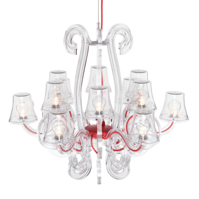 Rockcoco 12.0 Chandelier