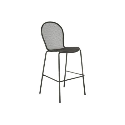 Ronda Barstool - Set of 2 Aluminium 20