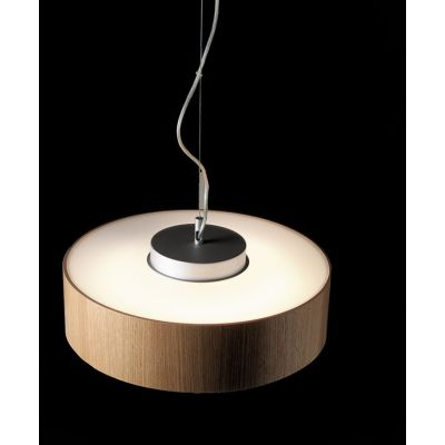 Ronda Suspension Lamp Wenge