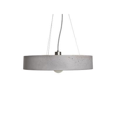 Rota Concrete Pendant Light ROTA