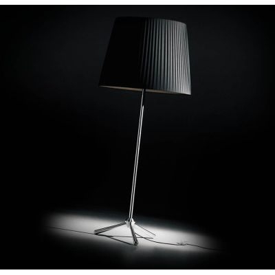 Royal Floor Lamp Beige, 60