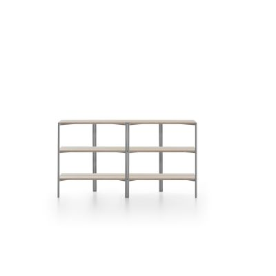 Run Shelf Ash, Aluminum