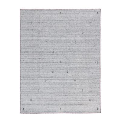 Rune: Contemporary Handwoven Wool Rug Rune: Contemporary Handwoven Wool Rug