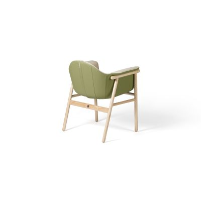 Sacadura Chair Ash + Step