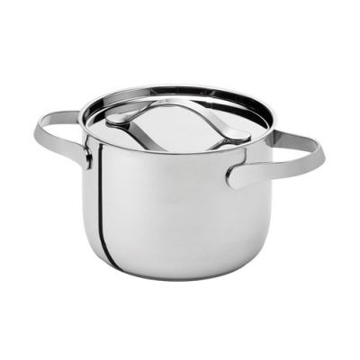 Saucepan with lid 24cm