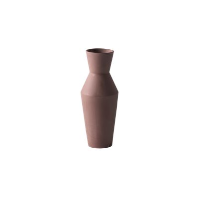 Sculpt Vase Corset - Set of 4 Rust