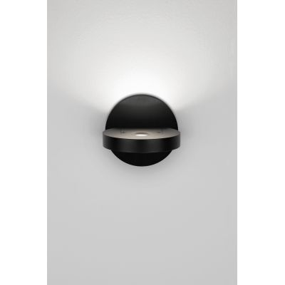 Segno Giro Tondo Wall Light 123 Pearl Grey