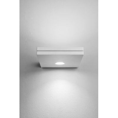 Segno Maxi Double Wall Light 123 Pearl Grey