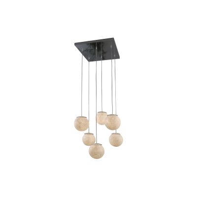 Sei Lune Ceiling Light