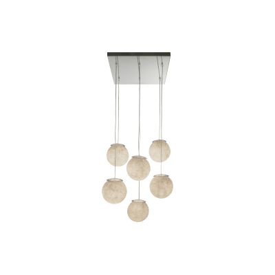 Sei Lune Pendant Light