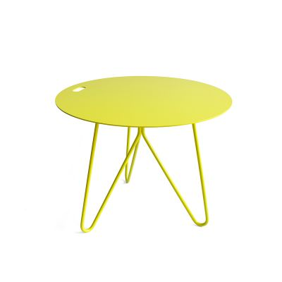 Coffee side tables on clippings seis side table yellow greentooth Images
