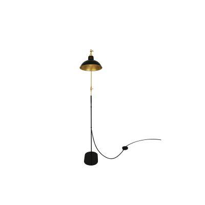 Senglea Floor Lamp UL Plug