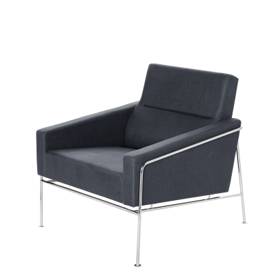 Series 3300 Armchair Natural Leather