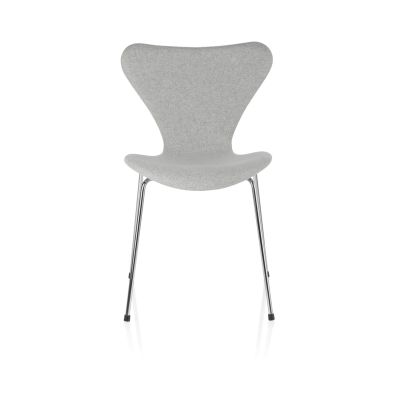 Series 7 Chair - fully upholstered Natural Leather