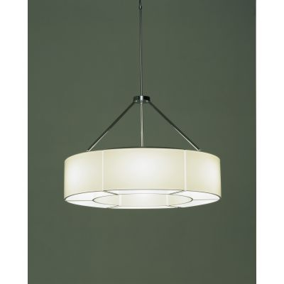 Sexta Pendant Light Without telescopic tube