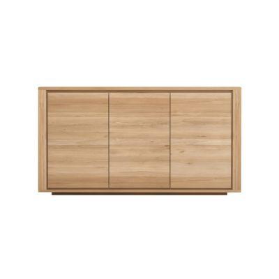 Shadow Sideboard 3 Doors - 156 cm