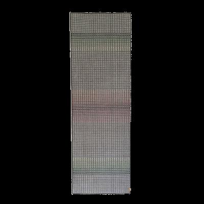 SIBU - hand woven navy runner 75 x 230cm