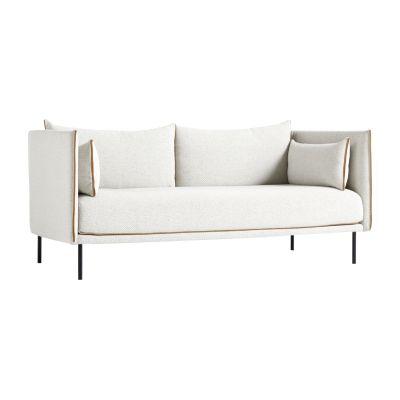 Silhouette 2 Seater Sofa Coda 100