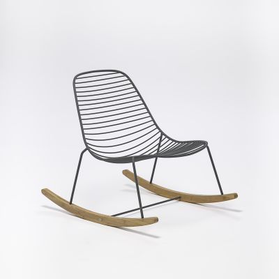 Sketch Rocking Chair
