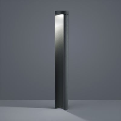 Sky Bollard Light Graphite