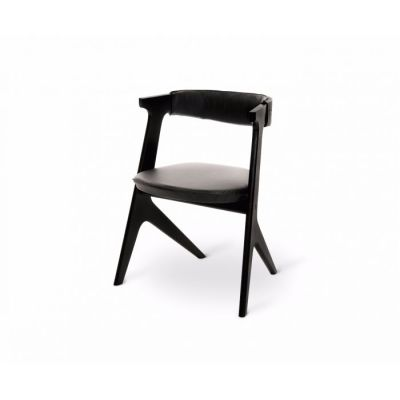 Slab Dining Chair Seat & Back Pad