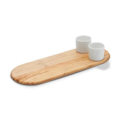 Small Cheese Cutting Board Festa