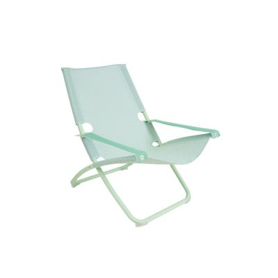 Snooze Deck Chair - Set of 4 Orange 68, Peach 300/41