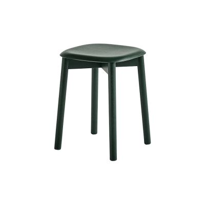 Soft Edge Stool 72 Hunter Oak